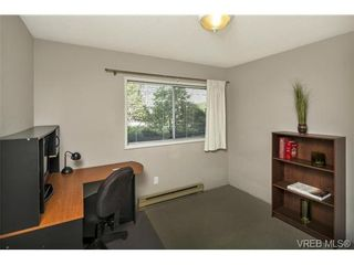 Photo 11: 112 1490 Garnet Rd in VICTORIA: SE Cedar Hill Condo for sale (Saanich East)  : MLS®# 739383