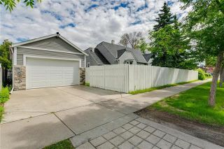 Photo 48: 1317 15 Street SW in Calgary: Sunalta Detached for sale : MLS®# A1067159