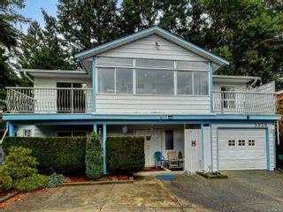 Photo 1: 3030 Shoreview Dr in : La Glen Lake House for sale (Langford)  : MLS®# 860598