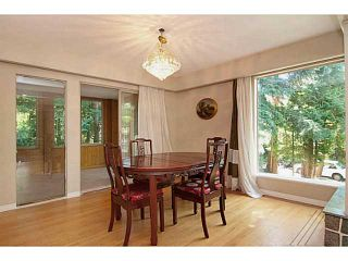 Photo 3: 1520 TAYLOR Way in West Vancouver: British Properties House for sale : MLS®# V987656