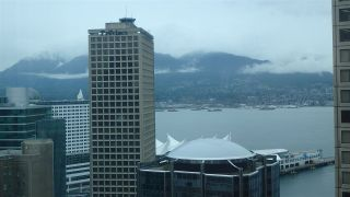 """Photo 12: 2907 438 SEYMOUR Street in Vancouver: Downtown VW Condo for sale in """"CONFERENCE PLAZA"""" (Vancouver West)  : MLS®# R2126609"""