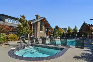 """Photo 16: 206 2450 161A Street in Surrey: Grandview Surrey Townhouse for sale in """"GLENMORE"""" (South Surrey White Rock)  : MLS®# R2234586"""