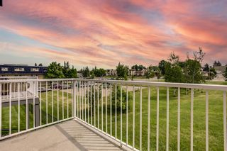 Photo 5: 1102 5305 32 Avenue SW in Calgary: Glenbrook Row/Townhouse for sale : MLS®# A1126804