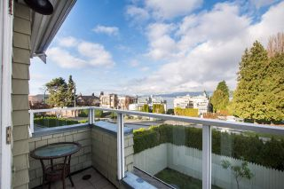 Photo 26: 2602 POINT GREY Road in Vancouver: Kitsilano Townhouse for sale (Vancouver West)  : MLS®# R2520688