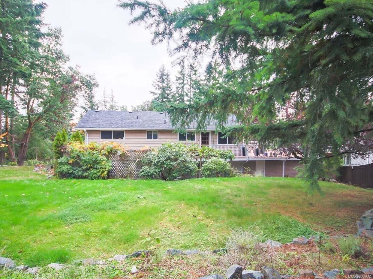 Photo 23: Photos: 5407 Lost Lake Rd in NANAIMO: Na North Nanaimo House for sale (Nanaimo)  : MLS®# 808832