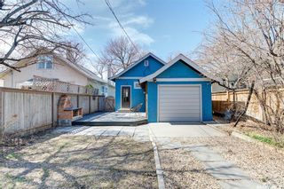 Photo 39: 732 5th Avenue North in Saskatoon: City Park Residential for sale : MLS®# SK852619