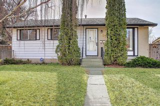 Photo 2: 5107 Forego Avenue SE in Calgary: Forest Heights Detached for sale : MLS®# A1082028