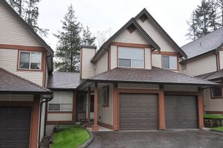 "Photo 20: 22 23151 HANEY Bypass in Maple Ridge: East Central Townhouse for sale in ""STONEHOUSE ESTATES"" : MLS®# R2386013"
