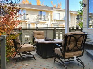 Photo 18: 124 3437 42 Street NW in Calgary: Varsity Village Townhouse for sale : MLS®# C3543263