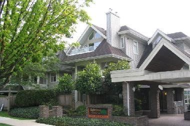 Main Photo: 409 3638 Rae Avenue in Vancouver: Home for sale : MLS®# V502484