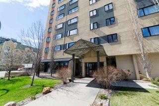 Photo 29: 1206 9710 105 Street in Edmonton: Zone 12 Condo for sale : MLS®# E4232142