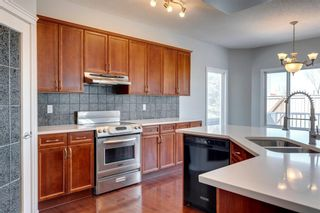 Photo 7: 36 Weston Place SW in Calgary: West Springs Detached for sale : MLS®# A1039487