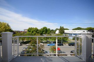 "Photo 17: 319 4280 MONCTON Street in Richmond: Steveston South Condo for sale in ""THE VILLAGE AT IMPERIAL LANDING"" : MLS®# R2096749"