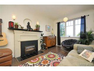 Photo 2: 3131 Donald St in VICTORIA: SW Tillicum House for sale (Saanich West)  : MLS®# 634359