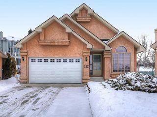 Photo 49: 342 HAWKSIDE Mews NW in Calgary: Hawkwood Detached for sale : MLS®# C4296783