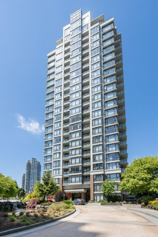Main Photo: 1205 7325 ARCOLA Street in Burnaby: Highgate Condo for sale (Burnaby South)  : MLS®# R2628682