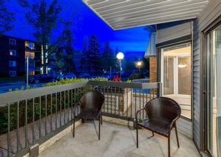 Photo 29: 108 630 57 Avenue SW in Calgary: Windsor Park Apartment for sale : MLS®# A1116378