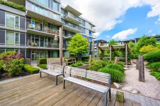 Photo 6: 706 3168 RIVERWALK Avenue in Vancouver: South Marine Condo for sale (Vancouver East)  : MLS®# R2592185