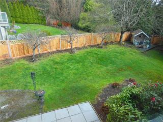 Photo 10: 2803 LUPINE Court in Coquitlam: Westwood Plateau House for sale : MLS®# V1000877