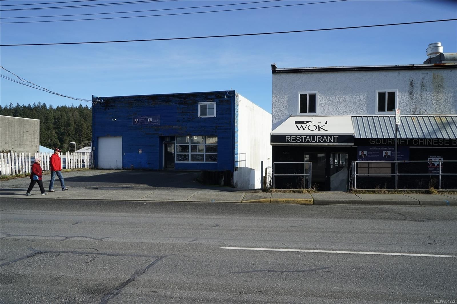 Photo 9: Photos: 1340-1370 Stewart Ave in : Na Brechin Hill Mixed Use for sale (Nanaimo)  : MLS®# 864232
