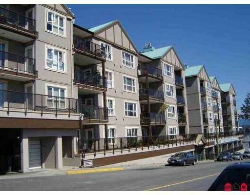 "Main Photo: 303 33165 2ND Avenue in Mission: Mission BC Condo for sale in ""Mission Manor"" : MLS®# F2811687"