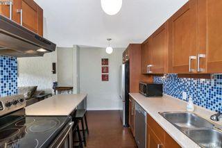 Photo 2: 406 1235 Johnson St in VICTORIA: Vi Downtown Condo for sale (Victoria)  : MLS®# 834294