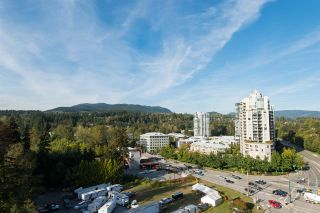 "Photo 1: 907 110 BREW Street in Port Moody: Port Moody Centre Condo for sale in ""ARIA 1"" : MLS®# R2112290"
