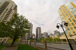 """Photo 19: 508 1238 RICHARDS Street in Vancouver: Yaletown Condo for sale in """"METROPOLIS"""" (Vancouver West)  : MLS®# R2266350"""