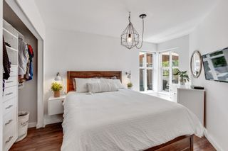 """Photo 11: 111 155 E 3RD Street in North Vancouver: Lower Lonsdale Condo for sale in """"The Solano"""" : MLS®# R2596200"""