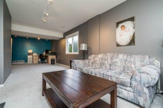 """Photo 26: 35286 BELANGER Drive in Abbotsford: Abbotsford East House for sale in """"HOLLYHOCK RIDGE"""" : MLS®# R2534545"""