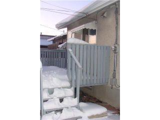 Photo 11: 4635 MARCOMBE Road NE in CALGARY: Marlborough Residential Detached Single Family for sale (Calgary)  : MLS®# C3550790