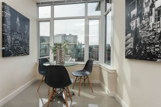 """Photo 13: 908 38 W 1ST Avenue in Vancouver: False Creek Condo for sale in """"THE ONE"""" (Vancouver West)  : MLS®# R2164655"""
