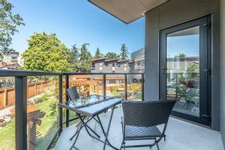 Photo 16: 206 991 McKenzie Ave in Saanich: SE Lake Hill Condo for sale (Saanich East)  : MLS®# 884794