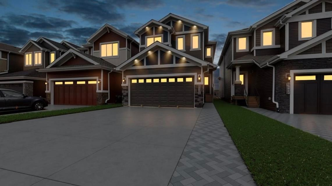 Main Photo: 16651 31 Avenue in Edmonton: Zone 56 House for sale : MLS®# E4253916