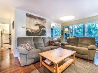 "Photo 4: 209 1420 E 8 Avenue in Vancouver: Grandview Woodland Condo for sale in ""Willowbridge"" (Vancouver East)  : MLS®# R2539599"