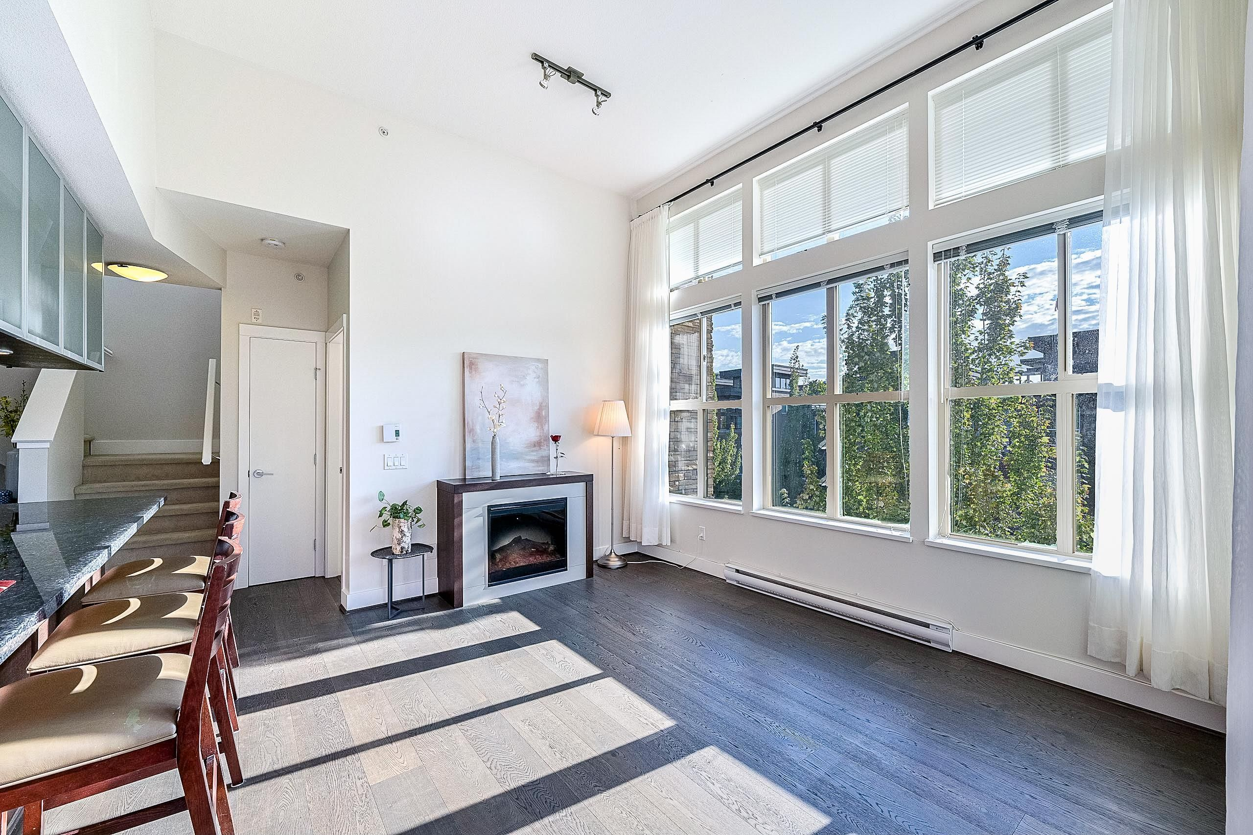 """Main Photo: PH411 3478 WESBROOK Mall in Vancouver: University VW Condo for sale in """"SPIRIT"""" (Vancouver West)  : MLS®# R2617392"""