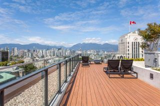 "Photo 13: 803 2888 CAMBIE Street in Vancouver: Fairview VW Condo for sale in ""THE SPOT"" (Vancouver West)  : MLS®# R2197673"