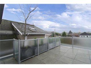 Photo 7: 2046 WHYTE AV in Vancouver: Kitsilano Condo for sale (Vancouver West)  : MLS®# V999725