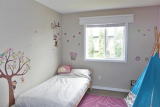 Photo 16: 3814 Whitelaw Place NW in Edmonton: Zone 56 House Half Duplex for sale : MLS®# E4253559
