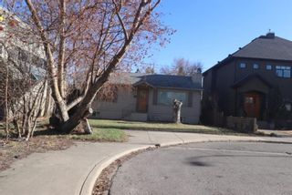Photo 2: 1613 Westmount Road NW in Calgary: Hillhurst Detached for sale : MLS®# A1099637