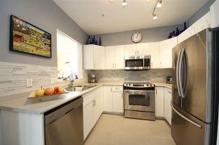 """Photo 5: 212 1203 PEMBERTON Avenue in Squamish: Downtown SQ Condo for sale in """"EAGLE GROVE"""" : MLS®# R2363138"""