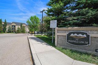 Photo 30: 314 52 Cranfield Link SE in Calgary: Cranston Apartment for sale : MLS®# A1123143