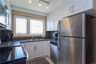 Photo 7: 427 McMeans Bay in Winnipeg: West Transcona Residential for sale (3L)  : MLS®# 1813538