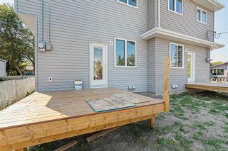 Photo 4: 12141 42 Street in Edmonton: Zone 23 House Half Duplex for sale : MLS®# E4253138