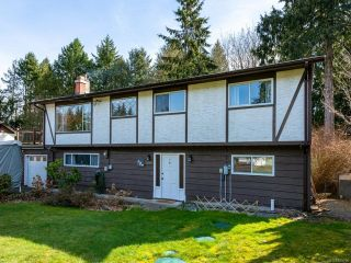 Photo 1: 2480 Mabley Rd in COURTENAY: CV Courtenay West House for sale (Comox Valley)  : MLS®# 835750