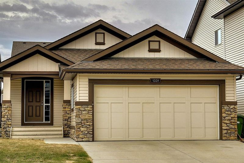 FEATURED LISTING: 1331 Kings Heights Road Southeast Airdrie