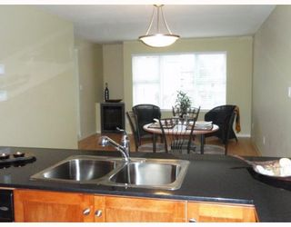 """Photo 7: 311 315 KNOX Street in New_Westminster: Sapperton Condo for sale in """"SAN MARINO"""" (New Westminster)  : MLS®# V751497"""
