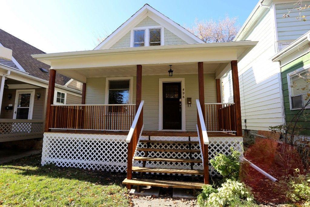 Photo 43: Photos: 496 Stiles Street in Winnipeg: Wolseley Single Family Detached for sale (West Winnipeg)  : MLS®# 1527832