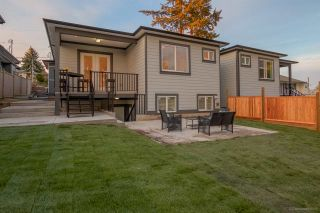 Photo 18: 6188 PORTLAND Street in Burnaby: South Slope 1/2 Duplex for sale (Burnaby South)  : MLS®# R2091630
