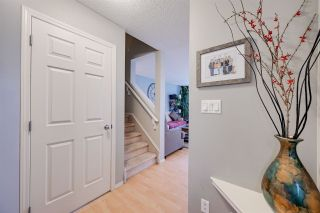 Photo 4: 64 287 MACEWAN Road in Edmonton: Zone 55 House Half Duplex for sale : MLS®# E4234612